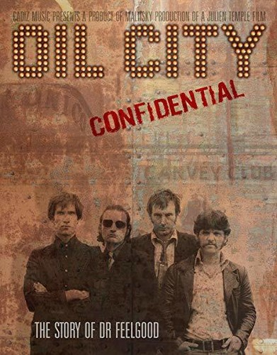 - Oil City Confidential: Story Of Dr Feelgood (2pc)