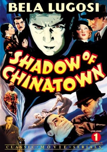 Shadow of Chinatown 1
