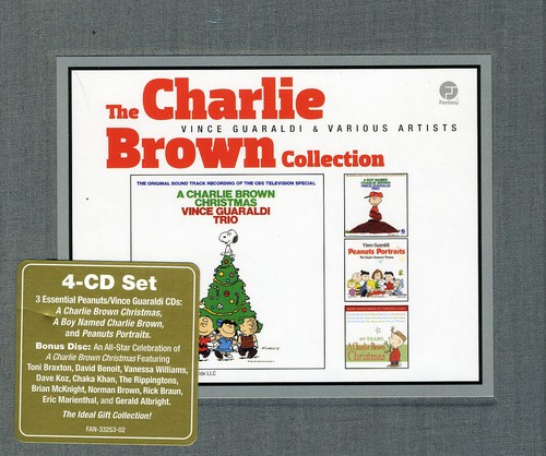 Charlie Brown Collection