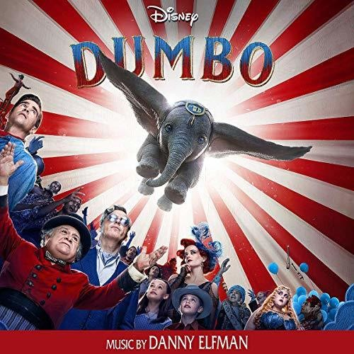 Danny Elfman - Dumbo [Soundtrack]
