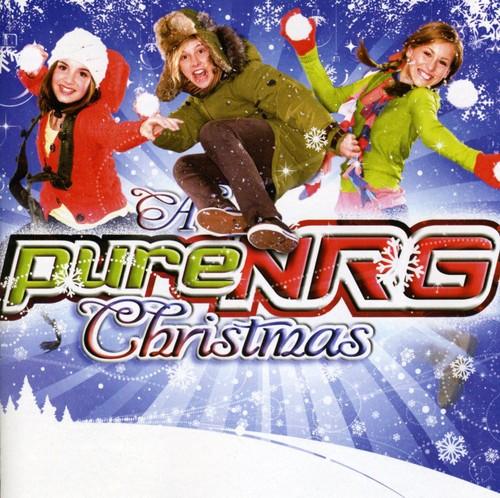 Purenrg - Purenrg Christmas