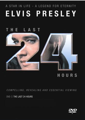 Elvis Presley the Last 24 Hours