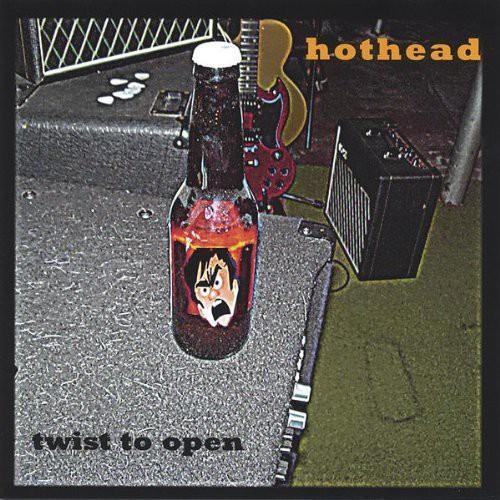 Twist to Open