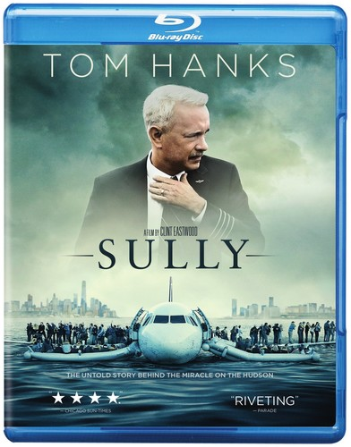 Sully [UltraViolet] [Blu-ray/DVD] [2 Discs]