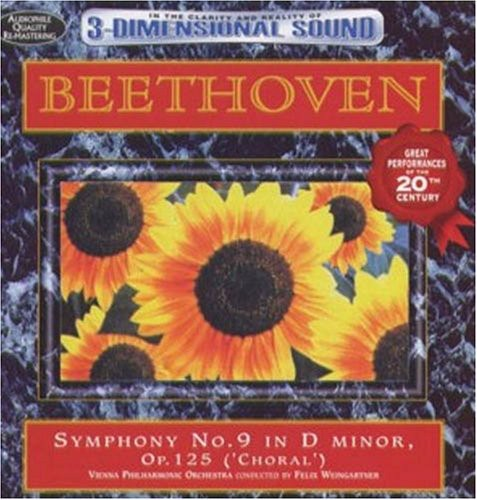Beethoven: Symphony 9 (Choral)