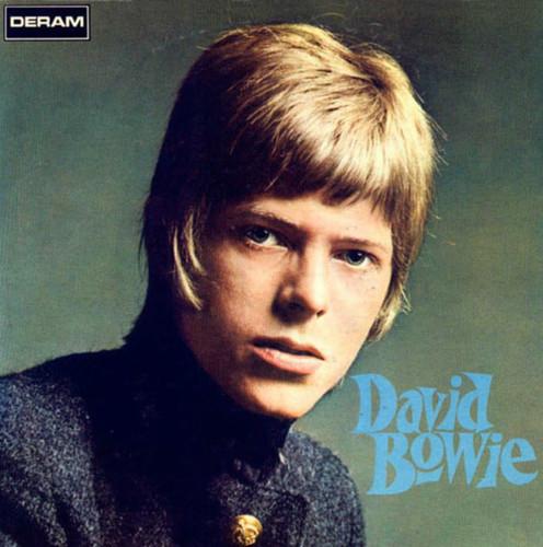 David Bowie [Import]