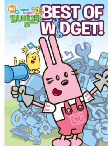 Wubbzy: The Best of Widget