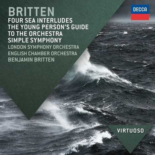 Virtuoso: Young Person's Guide To The Orchestra