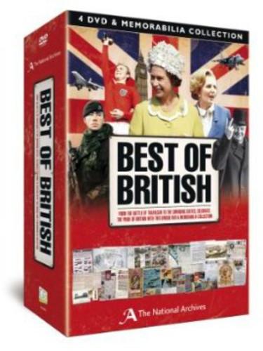 Best of British
