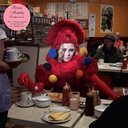 Roisin Murphy - Overpowered (Bonus Track) [Colored Vinyl] [180 Gram] (Org) (Pnk)