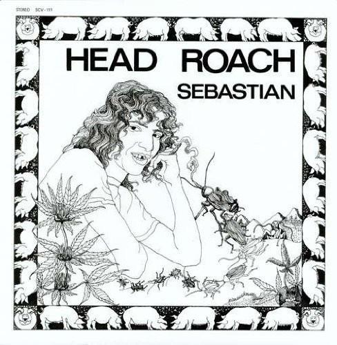 Head Roach