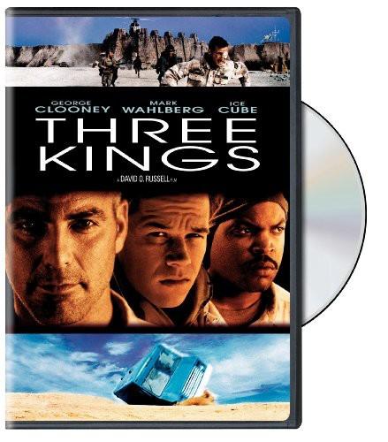 Three Kings [Movie] - Three Kings