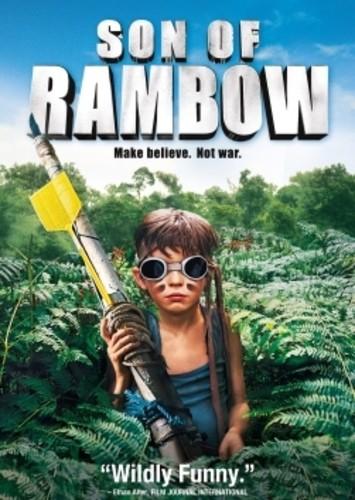 Jessica Stevenson - Son of Rambow