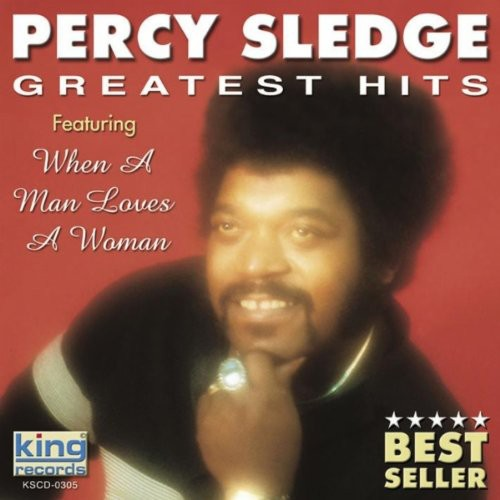 Percy Sledge-Greatest Hits