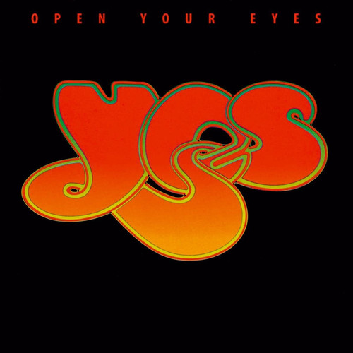 Open Your Eyes [Import]
