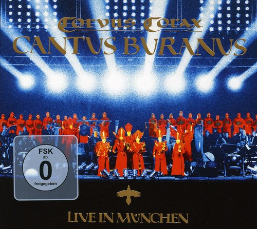 Live in Munich [Import]