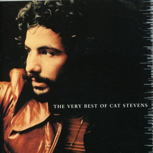 The Very Best Of Cat Stevens