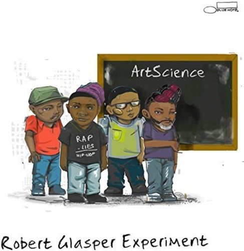Robert Glasper-Artscience