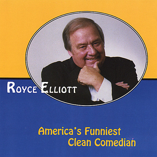America's Funniest Clean Comedian