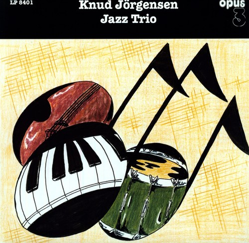 Knud Jorgensen Jazz Trio