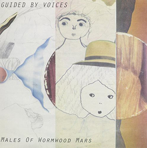 Males of Wormwood Mars /  Year That Could Have Been