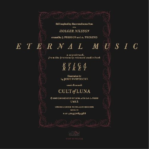 Eternal Music [Import]
