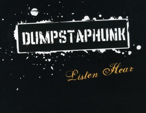 Dumpstaphunk - Listen Hear