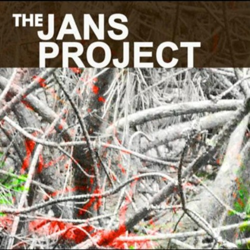 Jans Project EP