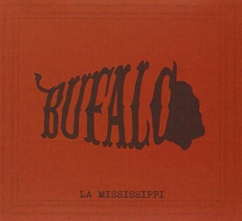 Buffalo [Import]