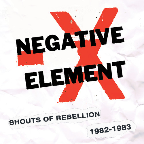 Shouts Of Rebellion 1982 /  1983