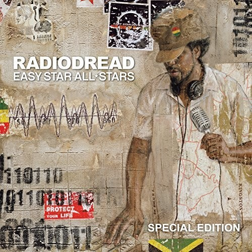Easy Star All-Stars - Radiodread (Special Edition) (Spec)