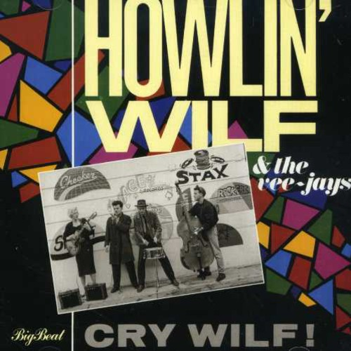 Cry Wolf [Import]
