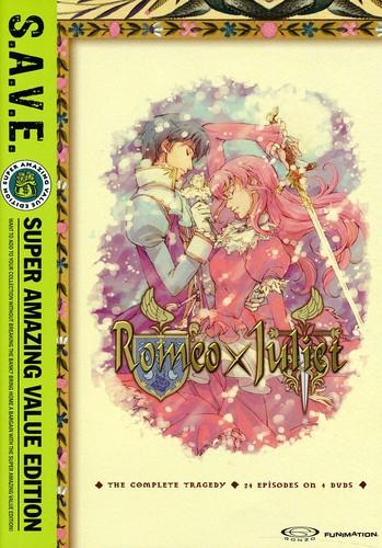 Romeo X Juliet: Complete Series - S.A.V.E.