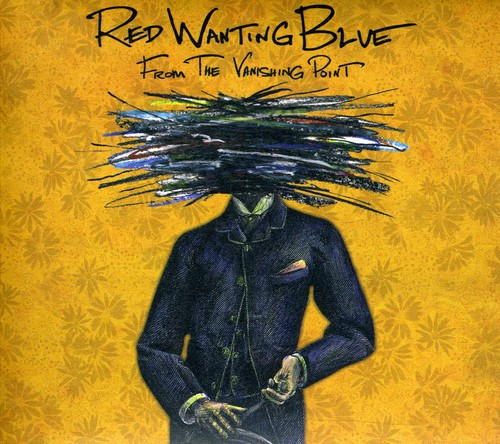 Red Wanting Blue - From The Vanishing Point