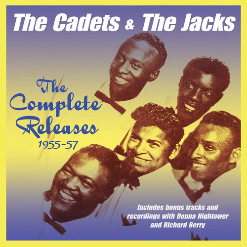The Complete Releases 1955-57