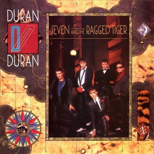 Duran Duran - Seven & The Ragged Tiger [Vinyl]