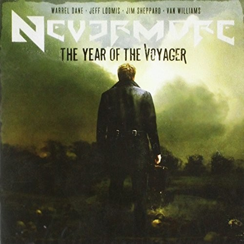 Nevermore - Year Of The Voyager (Arg)