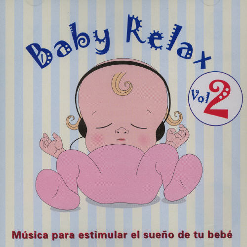 Baby Relax, Vol. 2 [Import]