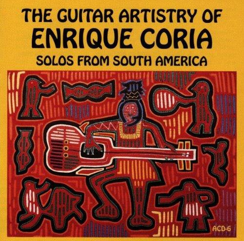 Guitar Artistry of