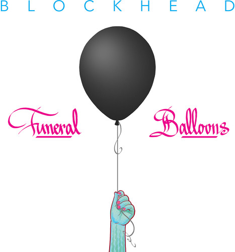 Funeral Balloons