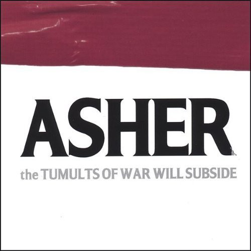Tumults of War Will Subside