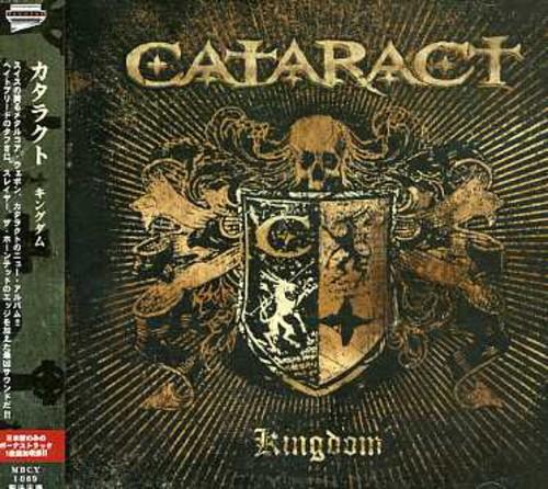 Kingdom [Import]