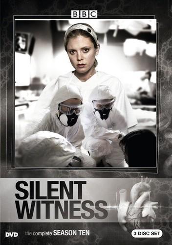 Silent Witness: The Complete Season Ten