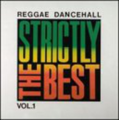 Strictly Best 1 /  Various