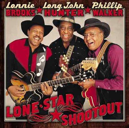 Lonnie Brooks - Lone Star Shootout