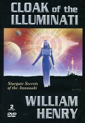 Cloak of Illuminati: Stargate Secrets of Anunnaki