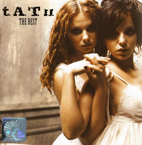 T.A.T.U. - Best [Import]
