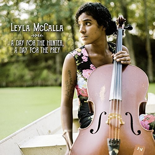 Leyla McCalla - Day For The Hunter A Day For The Prey