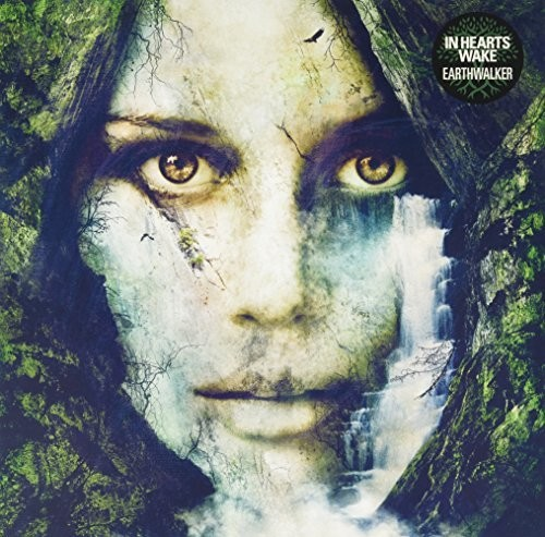 Earthwalker (Clear Green Vinyl) [Import]