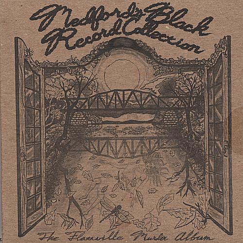 Flattville Murder Album